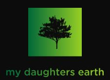 My Daughters Earth logo